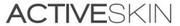Activeskin logo