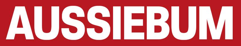 aussieBum logo