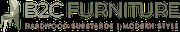 B2C Furniture logo