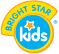 Bright Star Kids logo