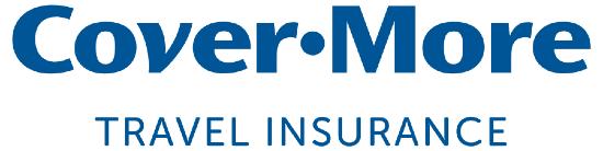 Cover-More Travel Insurance logo
