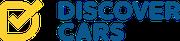 Discover Cars logo