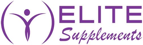 Elite Supps logo