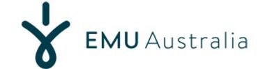 EMU Australia logo