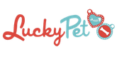 Lucky Pet Supplies logo