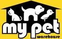 My Pet Warehouse logo
