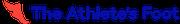 The Athlete's Foot logo